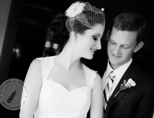 Matthew and Amanda | Amarillo Wedding Photographer