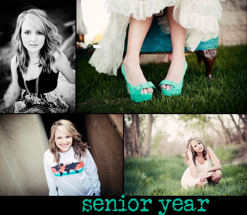 Amarillo Senior Photographer Bethany Fields