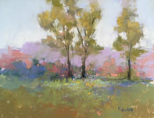 Spring Awakening – Texas Artist