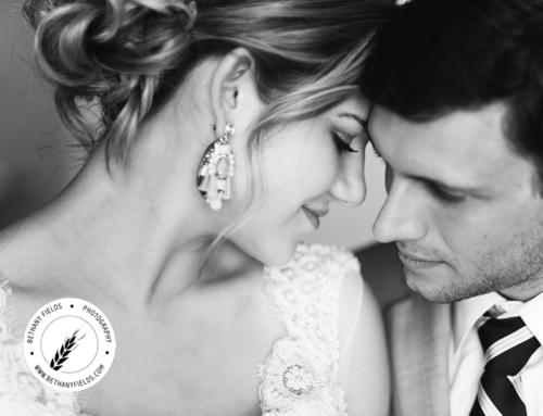 Jackson and Sydney – Amarillo Wedding Photography