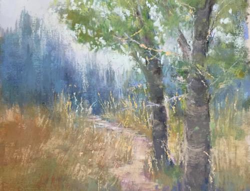 I will Follow – Pastel Artist Bethany Fields