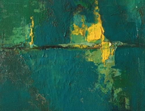 Breakthrough – Acrylic Artist