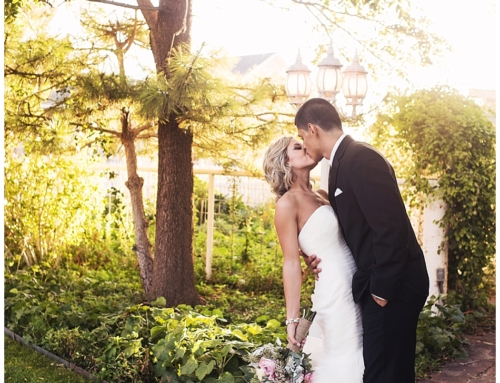 The Scheves – Amarillo Wedding Photographer